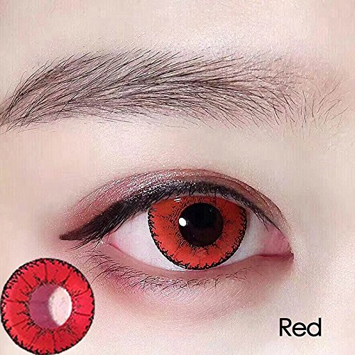 Multi-Color-Cute-Charm-and-Attractive-Fashion-Contact-Lenses-Color-Blends-Cosplay-Eyes-Cosmetic-Makeup-Eye-Shadow-A-Pair