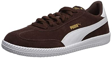 1e58b9e6306f Puma Men s Astro Cup Sneaker  Amazon.co.uk  Shoes   Bags
