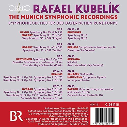 Munich Symphonic Recordings: Various Artist, Various Artist: Amazon.it:  Musica
