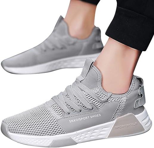 Mode Sport Running Schuhe für Herren TWBB Sale! Freizeit