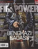 World of Firepower Magazine March/April 2016