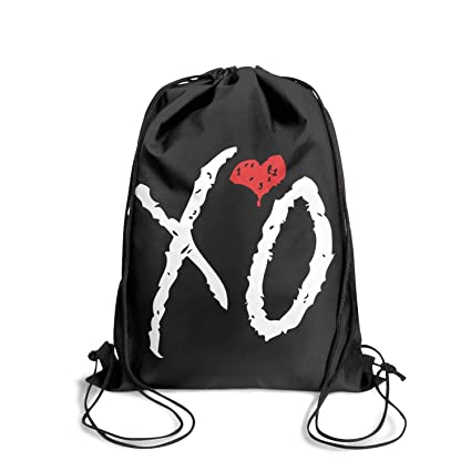 1de8d041a983 Amazon.com: YAYAZANPl Drawstring Backpack Dancing Bag School ...