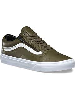 4fa4d91381 Vans Old Skool Zip