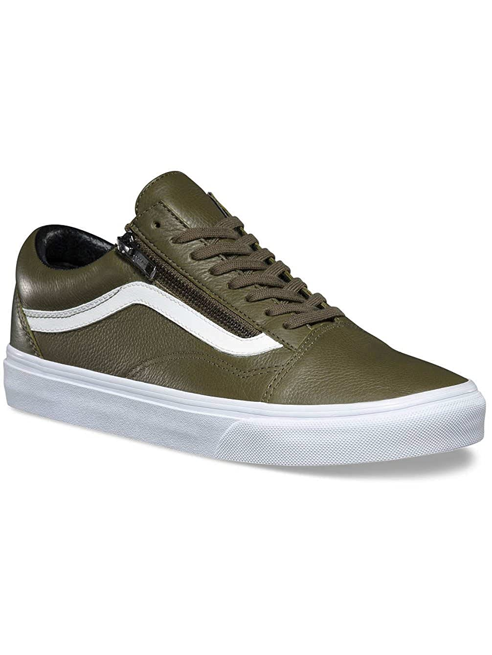 6a5e0c54a86 Amazon.com: Vans Old Skool Zip: Shoes