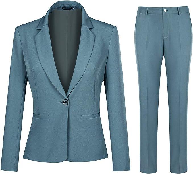Amazon.com: Conjunto de 2 piezas de ropa de trabajo de ...