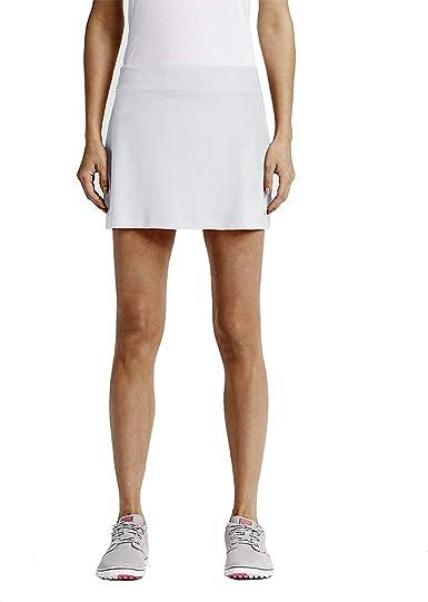 Nike Dri-Fit Sport - Falda de Golf para Mujer - 586842-100, XL ...