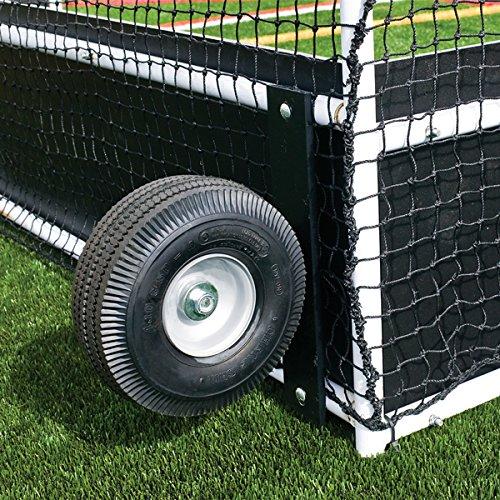 JayPro Field Hockey Goal Wheel Kit