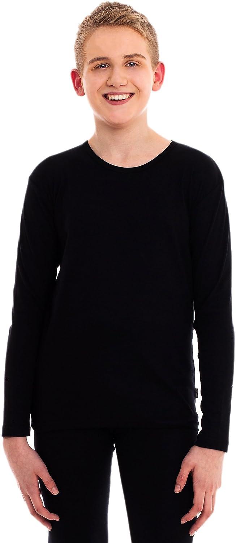 Cornette Jungen langarm Shirt CR 712