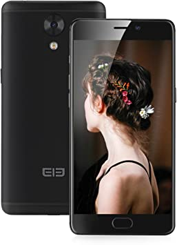 Elephone P8 Smartphone baratos 4G Android 7.0 Telefonos Moviles ...