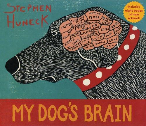 My Dog's Brain (Sally) pdf epub