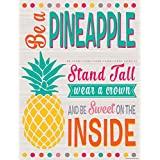 Teacher Created Resources Tropical Punch Be a Pineapple Chart