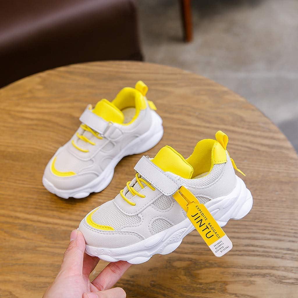 Amazon.com: MIS1950s - Zapatillas de tenis para niños, de ...