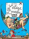 """Afficher """"L'Elève Ducobu n° 15<br /> Ça sent les vacances !"""""""