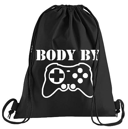 ef4529e3f T-Shirt People Body by. Bolsa de Deporte - Serigrafiado Bolsa - Una ...