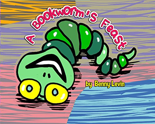 A Bookworm's Feast by Benny Levin ebook deal
