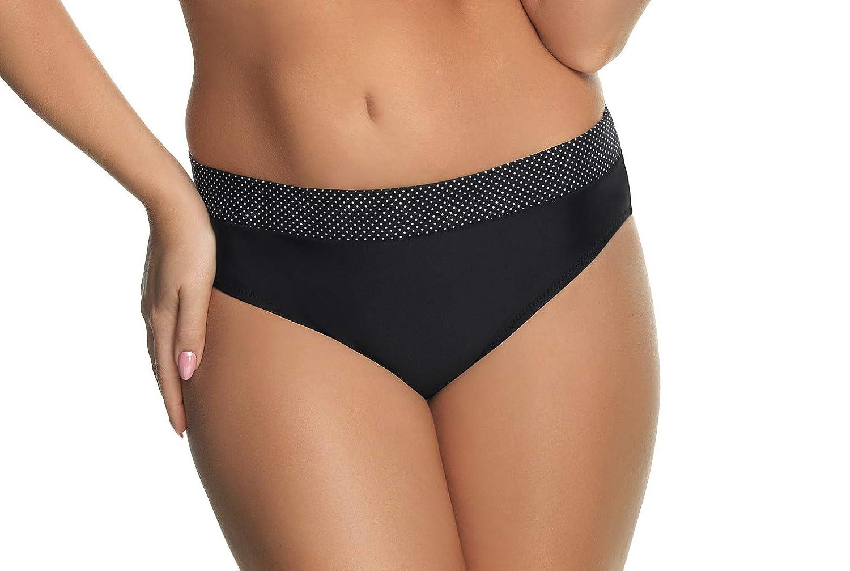 Taille Haute fabriqu/é en UE Bonnets C-H Selente /él/égant Maillot de Bain Femme Une pi/èce//Bikini Grande Taille Amincissant