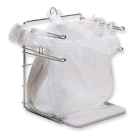 Amazon.com: SSWBasics Soporte de plástico para bolsa, se ...