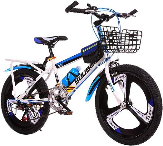 GRXXX Bicicleta de montaña Bicicleta de Velocidad para Estudiantes ...