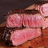 ミートガイ USDAチョイスグレード サーロインステーキ (350g) USDA CHOICE Beef Sirloin Steak