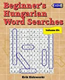 Beginner%27s Hungarian Word Searches %2D