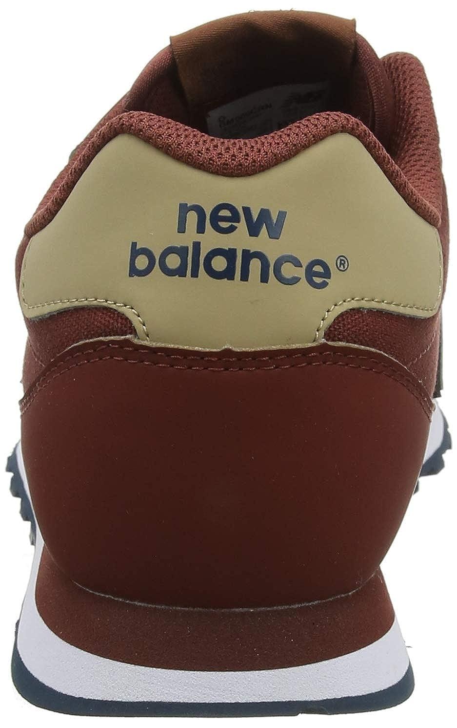New Balance Balance Balance Herren 500 Turnschuhe  33e1cf