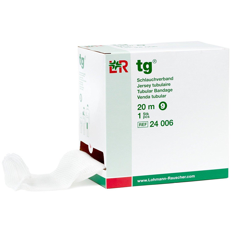 tg Tubular Net Bandage, Size 9, 3.3 x 22 yds. [Box of 1]