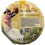 Lotus Foods Organic Brown Jasmine Rice Heat and Eat Bowl, 7.4 Oz