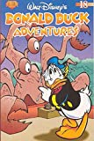 Donald Duck Adventures Volume 18 (No. 18)