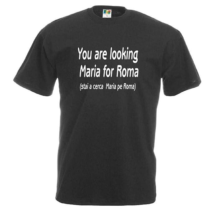 abbigliamento ROMA personalizzata