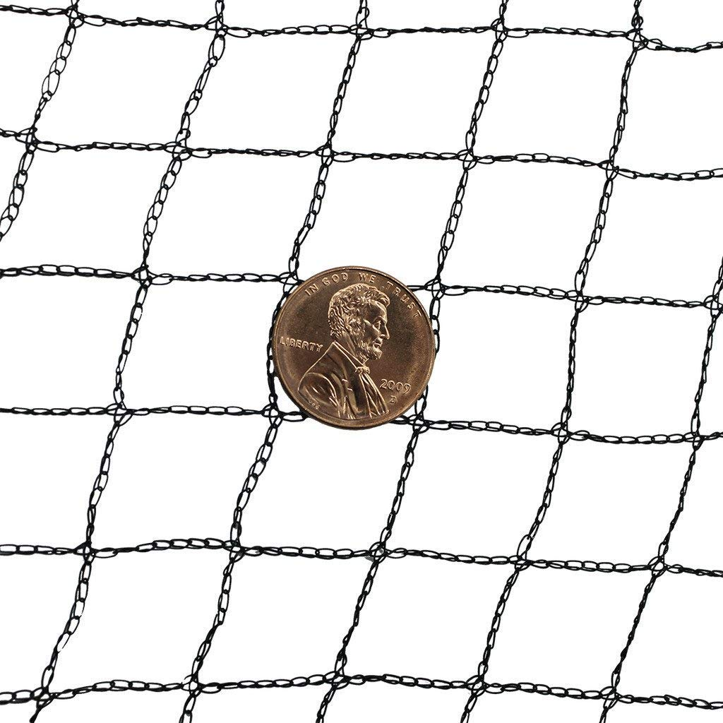 Mokylor 7 x 10 Pond Netting,Pool Protective Cover Netting for Decorative Pools,Fountains Hot Tubs
