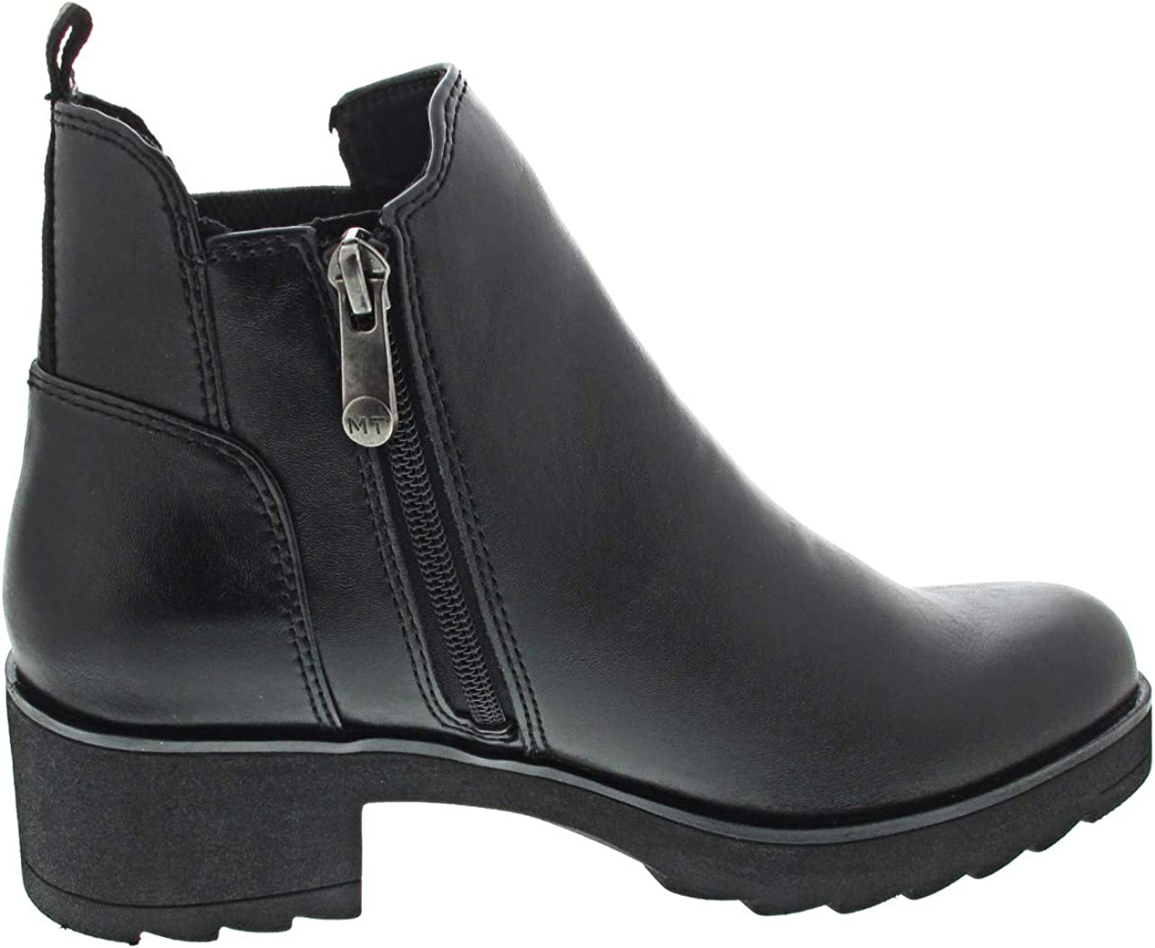 Fabrikpreis Rabatt begrenzen Besonders MARCO TOZZI Damen 2-2-25806-35 Chelsea-Stiefel Black Antic HgoHo UI4RW mPNPY