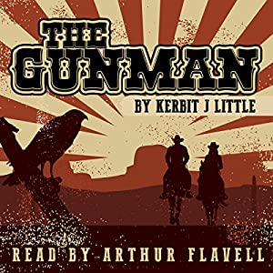 The Gunman Audiobook
