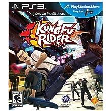 Sony 98270 Kung Fu Rider - Move