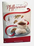 Trader Joe's Pfeffernusse German Spice Cookies-limited Holiday Edition, 16 Ounce Box (One Box)