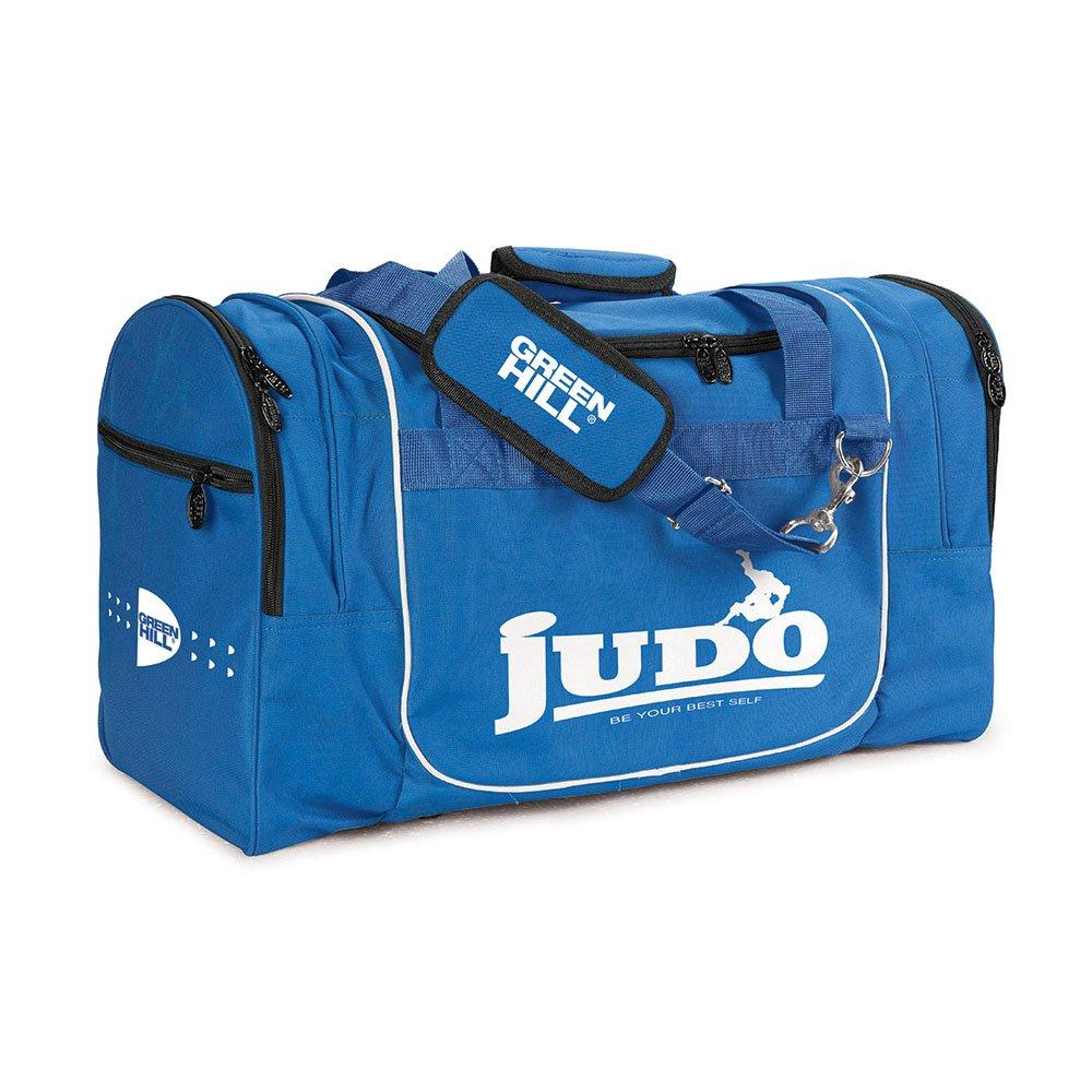 6ed9be757e9 Green Hill Sports Bag Judo,Gym Bag, Sports Duffels,Travel Bag,Gear Bag,  Duffel Bag For Outdoor use  Amazon.co.uk  Sports   Outdoors