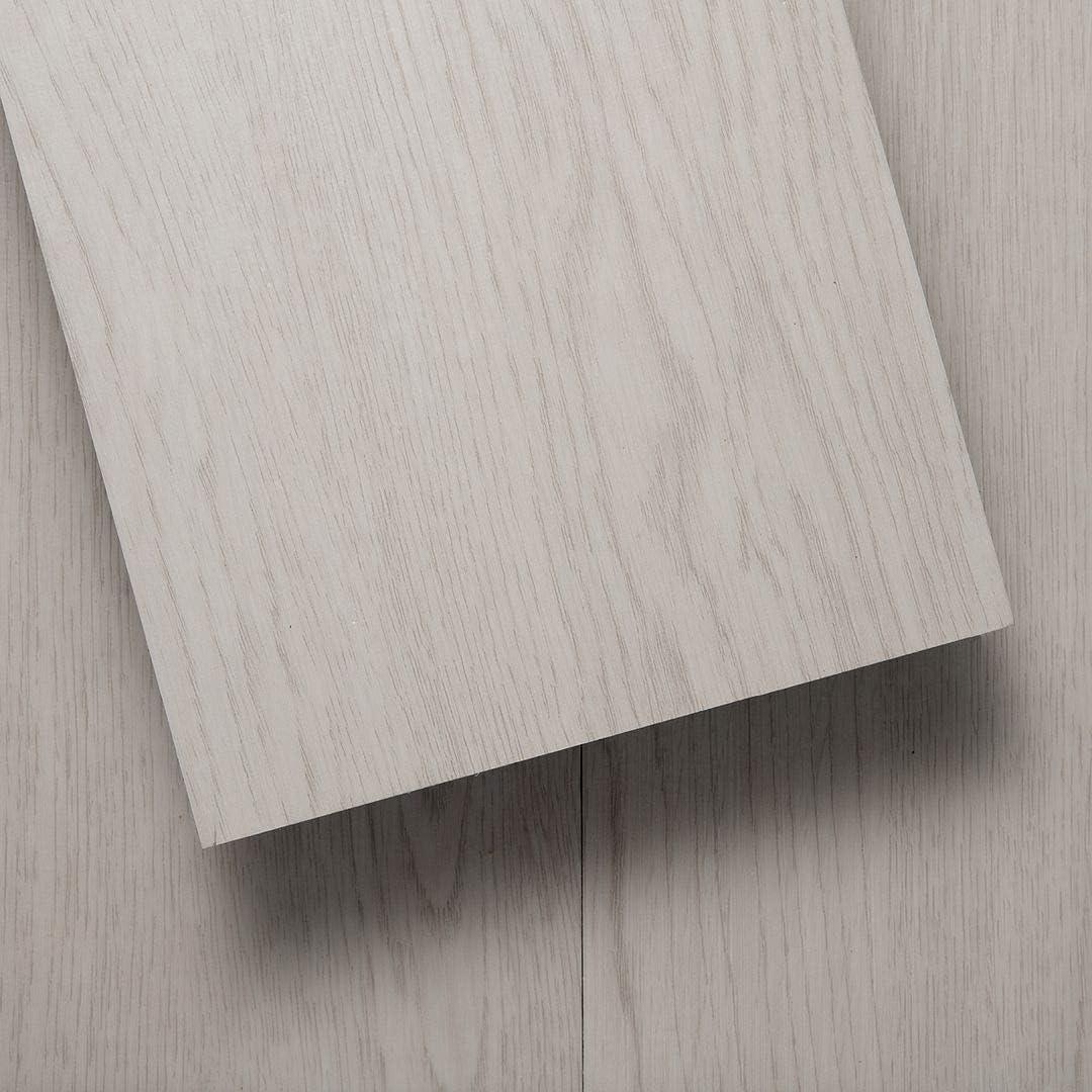Luxury Vinyl Floor Tiles by Lucida USA BaseCore 36 Wood-Look Planks Peel /& Stick Adhesive Flooring for DIY Installation Feet 54 Sq