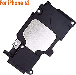 Johncase New OEM Buzzer Ringer Loud Speaker Sound Assembly Replacement Part Compatible for iPhone 6s (All Carriers)