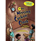 #5 The Missing Cuckoo Clock: A Mystery about Gravity (Summer Camp Science Mysteries)