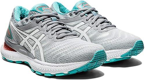 Asics Gel-Nimbus 22 (D) Zapatillas de running para mujer