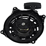 Aftermarket Rewind Recoil Starter for Briggs & Stratton 497680, Oregon 31-068 and Rotary 12368