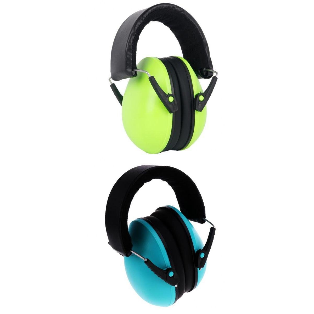 MagiDeal 2xBaby Ear Defenders Toddler Earmuffs Kids Child Hearing Protection Sound non-brand