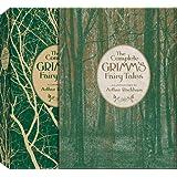 The Complete Grimm's Fairy Tales (Knickerbocker Classics)