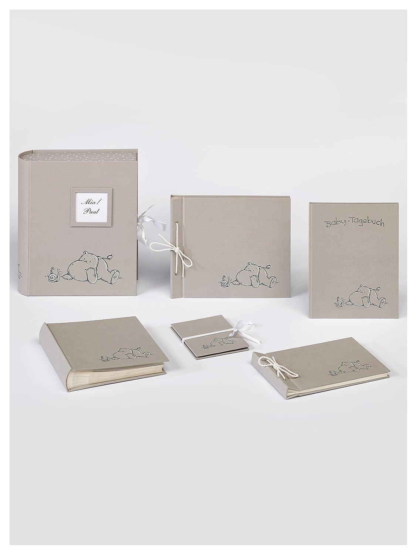 Walther Design FB-134 Caja de bebé Madu para Muchas Cosas del bebé