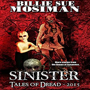 Sinister - Tales of Dread 2015 Audiobook