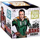Big Bang Theory Trivia Box