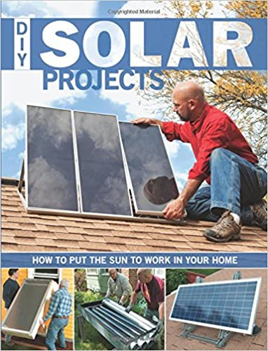 Diy solar projects eric smith 8601420497863 amazon books solutioingenieria