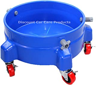 Car Wash Bucket Dolly (Green)