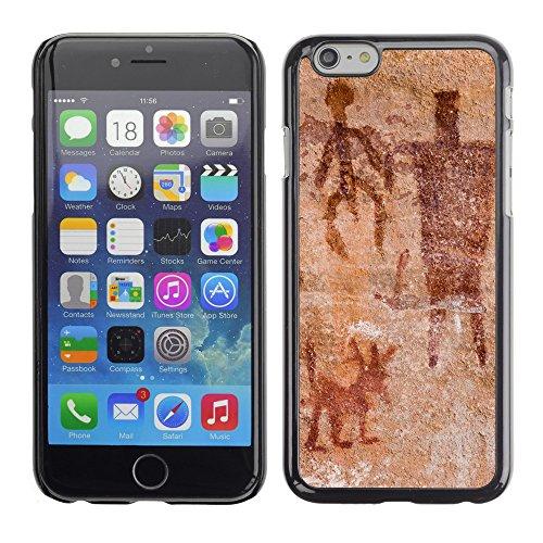 "Premio Sottile Slim Cassa Custodia Case Cover Shell // V00002329 Petroglyphs // Apple iPhone 6 6S 6G PLUS 5.5"""