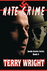 Hate Crime (Justin Graves Horror Series Book 9) Kindle Edition