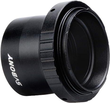 Svbony Adaptador Telescopio Camara 1.25